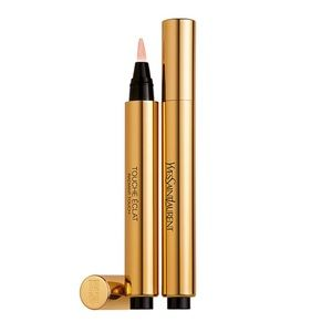 YSL • NUMBER 3 • TOUCHÉ ECLAT CONCEALER